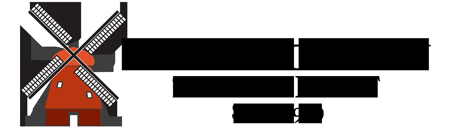 Mühlengarten Zehlendorf